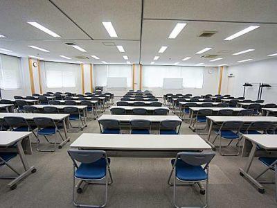 名古屋会議室 法研中部久屋大通店 第1+2+3+4会議室の室内の写真