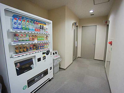 名古屋会議室 法研中部久屋大通店 第1+2+3+4会議室の設備の写真