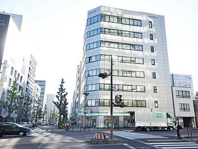 名古屋会議室 法研中部久屋大通店 第1+2+3+4会議室の外観の写真