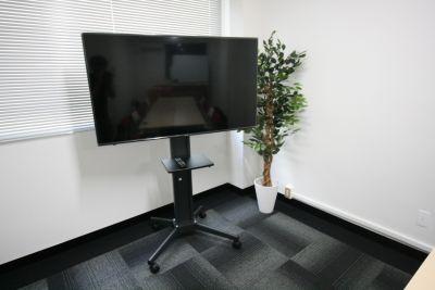お気軽会議室大阪梅田の設備の写真