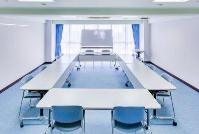 多目的スペース「マホロバ・マインズ三浦」 会議室C−9の室内の写真