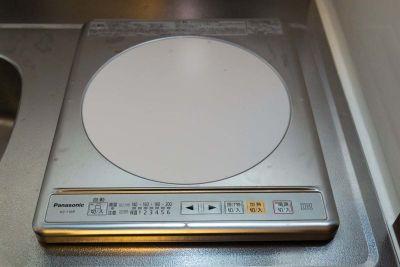 TS00118中野 パーティスペースの設備の写真