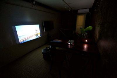 TS00141池袋 パーティスペースの室内の写真