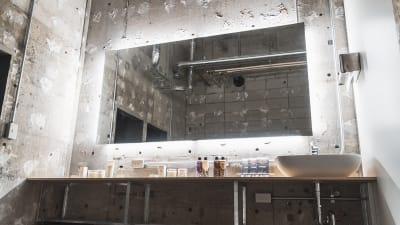 パウダールーム - 【格安撮影】インザハウスCst.の設備の写真