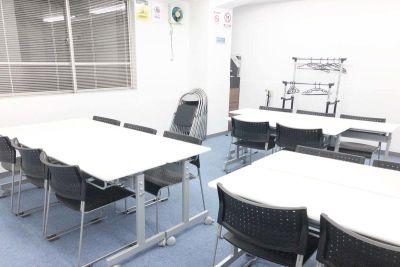 新宿Cレンタルスペース貸会議室 貸会議室の室内の写真