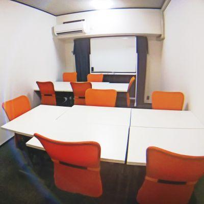 Costa博多2 博多駅徒歩4分自由自在会議室の室内の写真