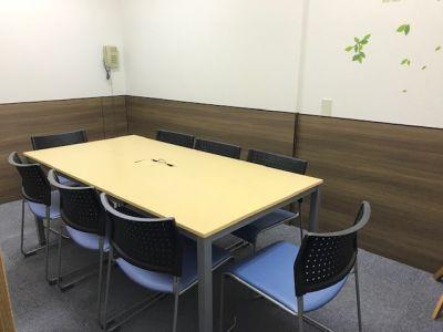 澤田聖徳ビル 2階 207号室の室内の写真