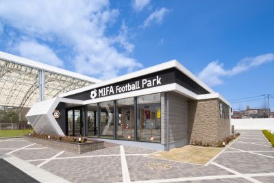 MIFAFP仙台 【イベントスペース】の外観の写真