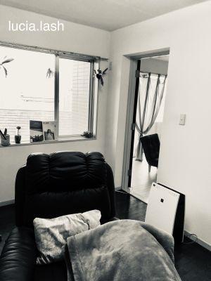 Lucia  多目的スペースの室内の写真