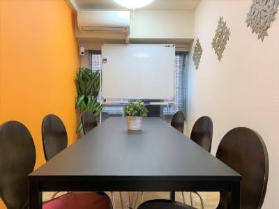 スペースNear‗A館 &Nearの室内の写真