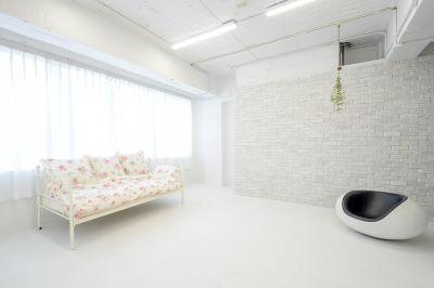 心斎橋ドレススタジオ(ドレスタ) 7階スタジオ(7スタ ドレスタ)の室内の写真