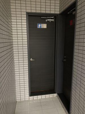 新大阪K-suquareの設備の写真
