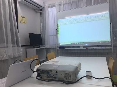 スペース.com/神田 スペース・com/神田の設備の写真