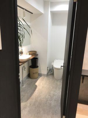Gamadas(ガマダス) 美容室、サロンスペースの設備の写真