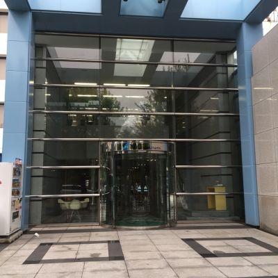 NATULUCK市ヶ谷外堀通り店 大会議室の外観の写真
