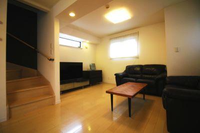 064_fika世田谷公園 一軒家(戸建て)撮影スタジオの室内の写真