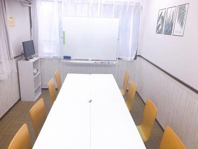 スペース.com/神田 スペース・com/神田の室内の写真