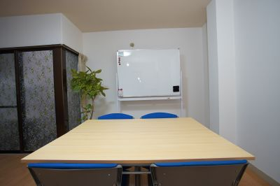 iランドん 京都駅前ステーション 【京都駅前ステーション603】の室内の写真