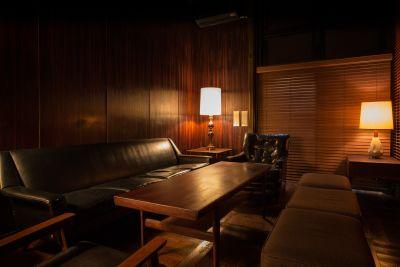 NOS恵比寿 イベントスペースの室内の写真