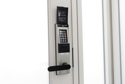 オフィスパーク 赤坂コークス 赤坂コークス404号室の設備の写真