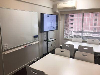 Hana*新宿西口の室内の写真