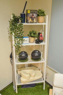 『STUDIO GARDEN』 ヨガの先生、トレーナー御用達!の室内の写真
