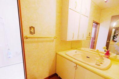 祐天寺アトリエ ゆったり30畳+キッチンの設備の写真
