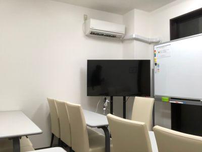 Y's Infinity町田 貸し会議室の室内の写真
