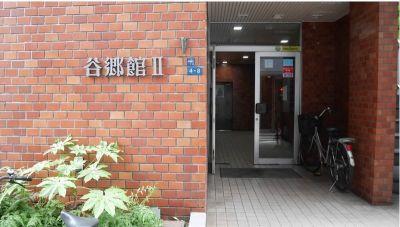 NATULUCK東日本橋・馬喰横山店 貸し会議室の外観の写真