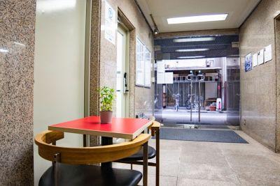 四ッ谷ビジネスガーデン 四ッ谷駅近!貸し会議室の設備の写真
