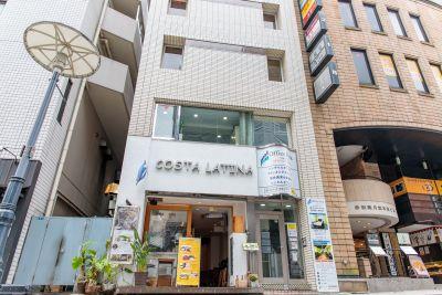 オフィスパーク 赤坂コークス 赤坂コークス401号室の外観の写真