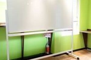 オフィスパーク 赤坂コークス 赤坂コークス 501号室の設備の写真