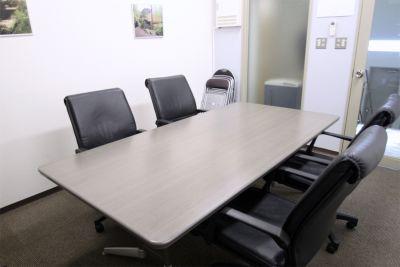 四ッ谷ビジネスガーデン 四ッ谷駅近!貸し会議室の室内の写真
