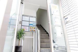 オフィスパーク 赤坂コークス 赤坂コークス304号室のその他の写真