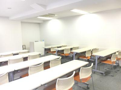 シェア会議室 青山一丁目 301号室の室内の写真