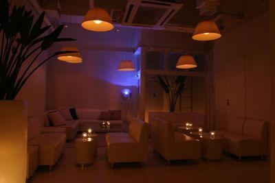 青山ever イベントスペースの室内の写真