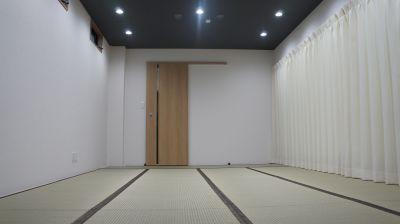レンタルスペース「パラドール」 レンタルスペースの室内の写真