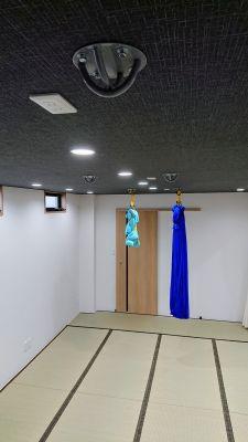 レンタルスペース「パラドール」 レンタルスペースの設備の写真