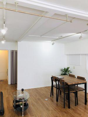 レンタルサロン麻布十番店 レンタルサロン、貸し切りフロアの室内の写真