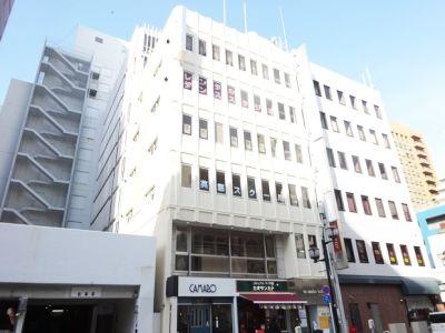 名古屋会議室 スタジオフィックス名古屋栄伏見店 4B(スタジオ)の外観の写真