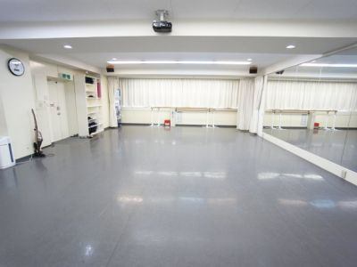 名古屋会議室 スタジオフィックス名古屋栄伏見店 5A(スタジオ)の室内の写真