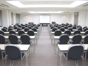 銀座フェニックスプラザ 会議室8の室内の写真