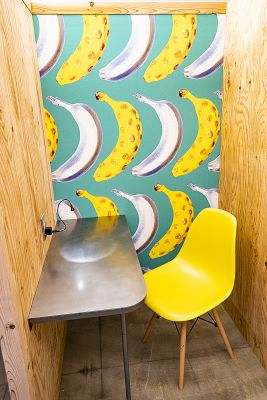 ちょうどいい。CELL ①★最小単位クリエイティブ空間★の室内の写真