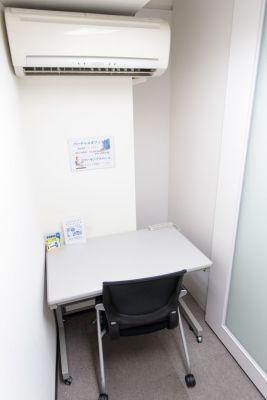 オフィスパーク 赤坂コークス 赤坂コークス302号室★自習室★の室内の写真