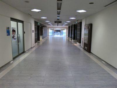 大阪会議室 松下IMPビル会議室 A会議室(2階)のその他の写真