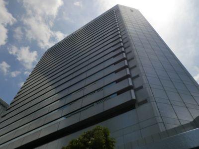 大阪会議室 松下IMPビル会議室 A会議室(2階)の外観の写真