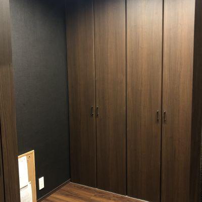 BMYスタジオ 音響、鏡、バー付きのスタジオのその他の写真
