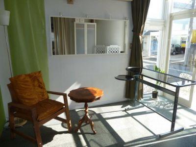 レンタルスペース マイティーハウス テナント向き、貸スペースの室内の写真