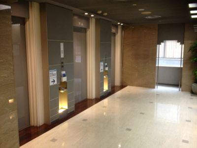 大阪会議室 難波御堂筋ホール ホール9A(9階)の設備の写真