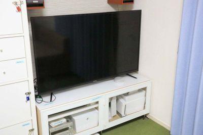 野田3丁目一軒家 ファミリア野田・福島の設備の写真